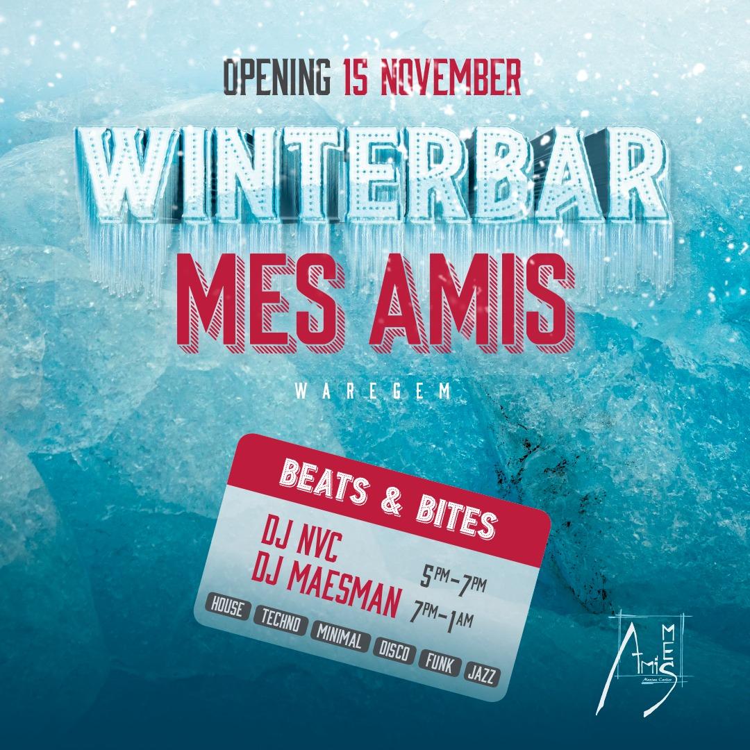 Mesamis Winterbar