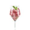 Schweppes Glass Berry(HR Ice) 2