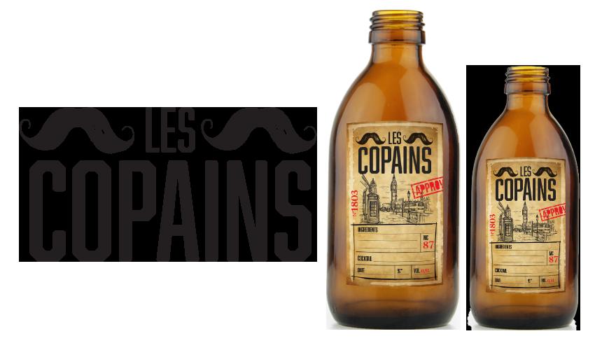 Les Copains Cocktails